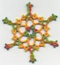 Flurry snowflake