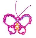 Fandango butterfly