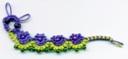 Caterpillar doodle